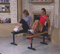 Personal Performance Q6 Bench Abs The Institute for Physical and Sports Therapy