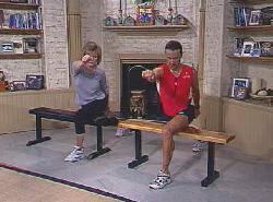 Personal Performance Q6 Lunge The Institute for Physical and Sports Therapy