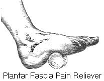 Plantar Fasciitis Pain Reliever Institute for Physical and Sports Therapy
